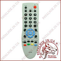 Пульт дистанционного управления для телевизора SANYO (модель JXPSB) (PH1412) HQ