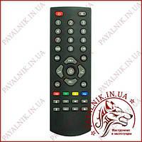 Пульт дистанционного управления для телевизора тюнера TRIMAX Т2 (модель TR-2012HD) (PH3894X)