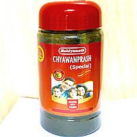 Чаванпраш Байдьянатх Особливий, 1 кг., Baidyanath Chyawanprash Special, потужна комбінація аюрведичних рослин, Аюрведа Здесь