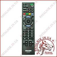 Пульт дистанционного управления для телевизора SONY (модель RM-ED053) (PH17116) HQ