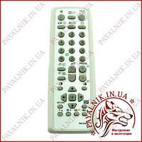 Пульт дистанционного управления для телевизора SONY (модель RM-GA002) (PH1741X)