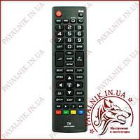 Пульт дистанционного управления для телевизора LG (модель AKB73715603) (PH09181)
