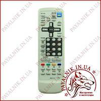 Пульт дистанционного управления для телевизора JVC (модель RM-C1311)