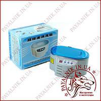 Ультразвуковая ванна 30W /50W 40кГц,SS-968D, фото 1