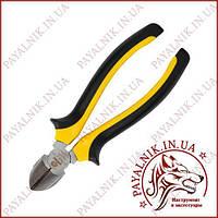 Бокорізи 4352161 жовто-чорні 160мм SIGMA