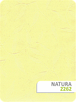 Ткань для рулонных штор NATURA 2262