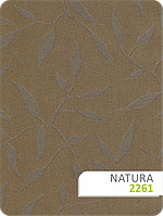 Ткань для рулонных штор NATURA 2261