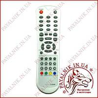 Пульт дистанционного управления для телевизора DEX (модель LCD838) (PH3125X)