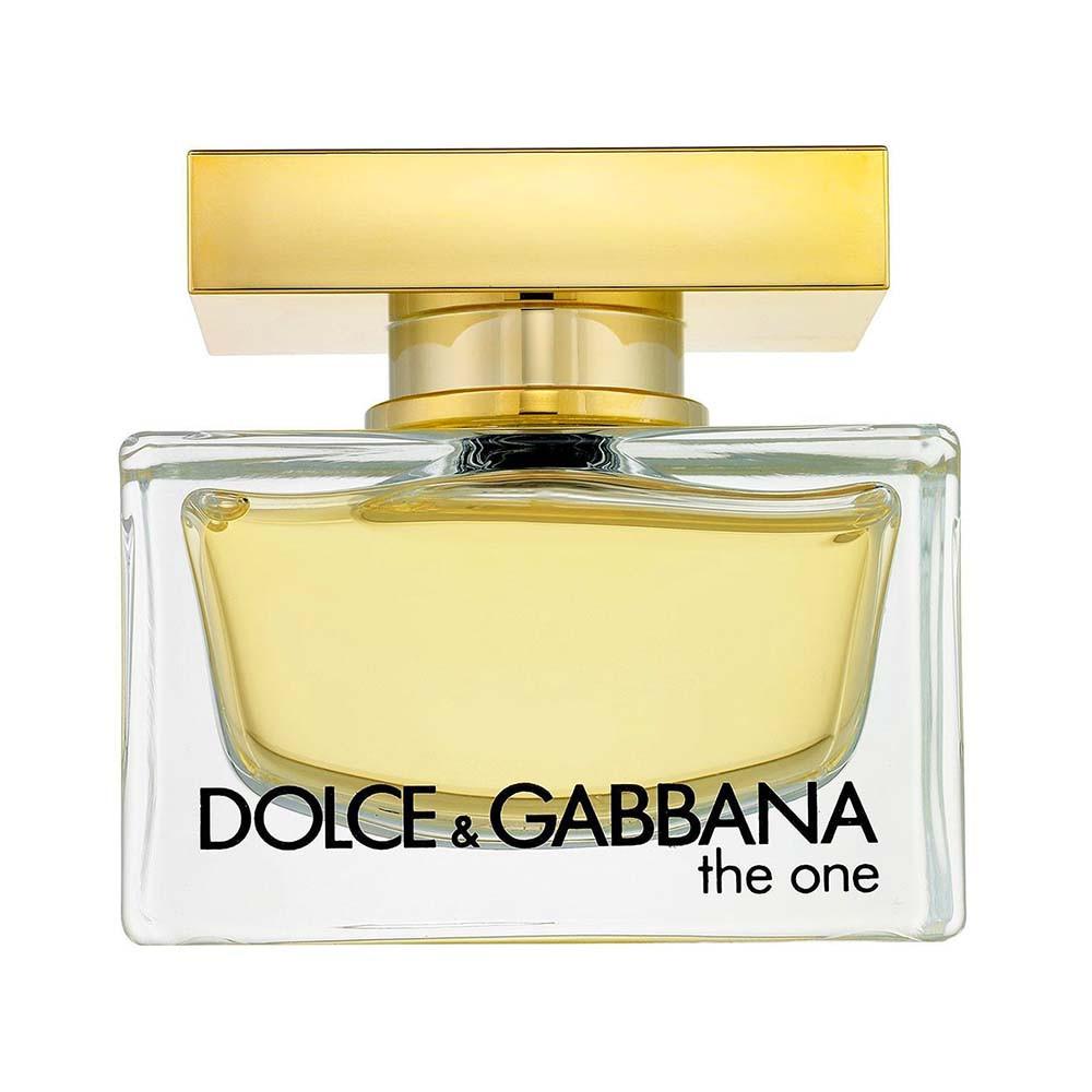 Dolce & Gabbana The One Парфюмированная вода 75 ml ( Дольче Габбана Зе Ван )