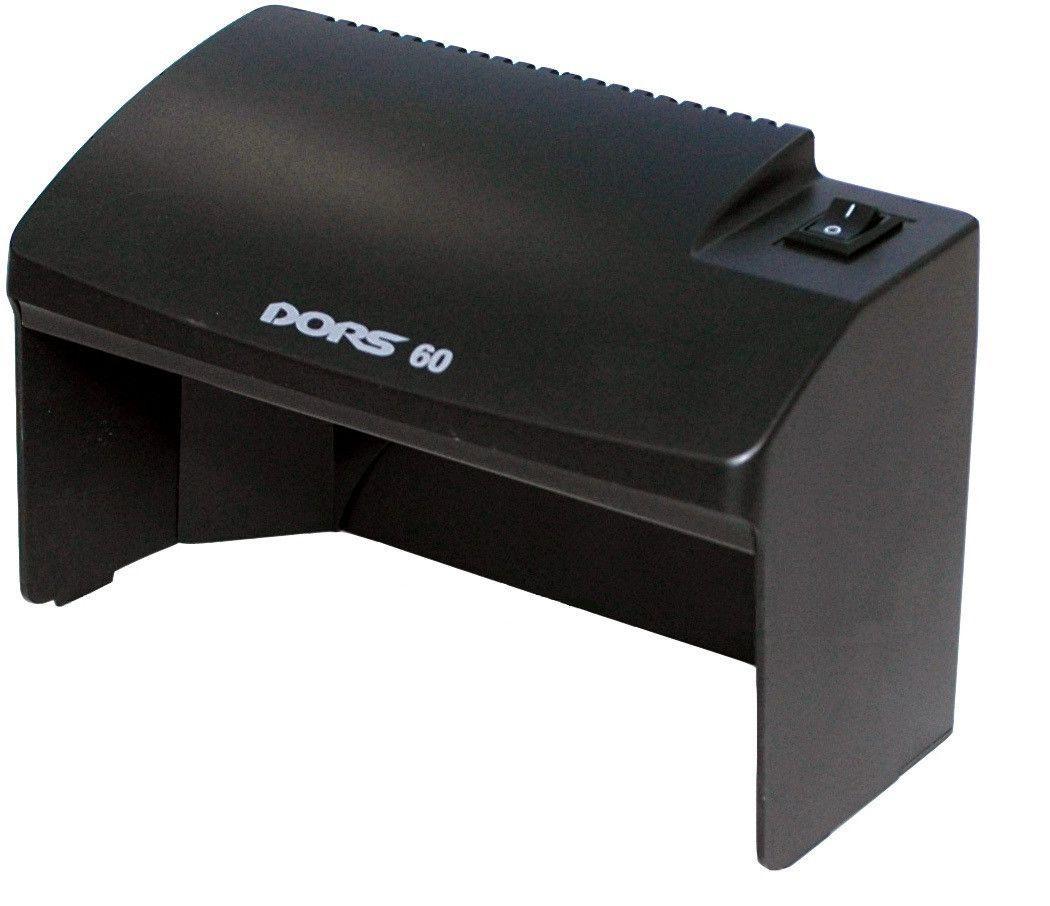 DORS 60 (Черный)