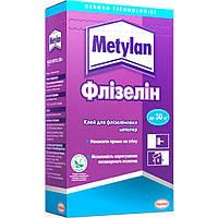 Клей обойный Metylan  Метилан Флизелин 250гр  Прозрачный 2000000007694