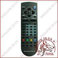 Пульт дистанционного управления для телевизора JVC (модель RM-C220) (PH0821) HQ