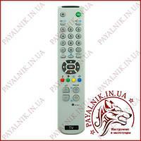 Пульт дистанционного управления для телевизора SONY (модель RM-887) (PH1725) HQ