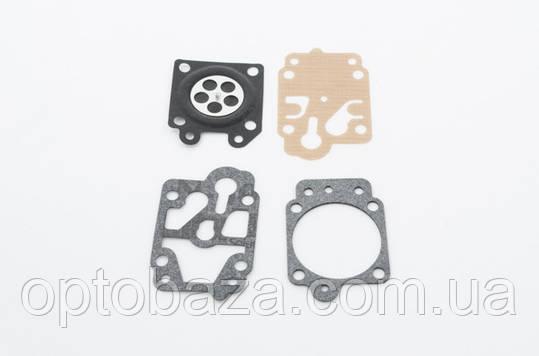 Ремонтный комплект карбюратора для мотокос серии  40 - 51 см, куб , фото 2