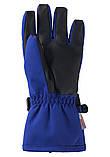 Зимние перчатки для мальчика Reimatec Tartu 527327-5810. Размеры 3-8., фото 2