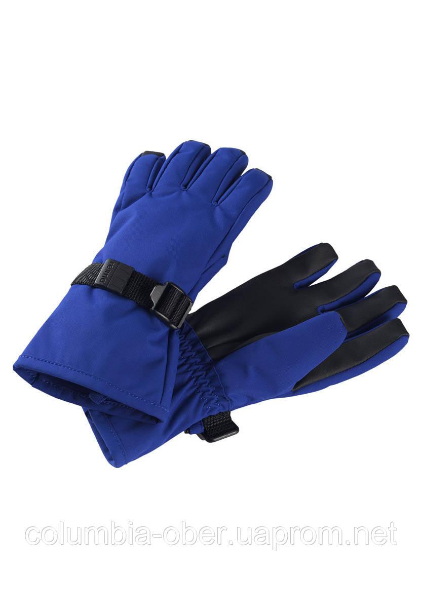 Зимние перчатки для мальчика Reimatec Tartu 527327-5810. Размеры 3-8.