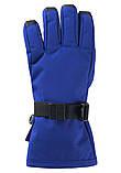 Зимние перчатки для мальчика Reimatec Tartu 527327-5810. Размеры 3-8., фото 4