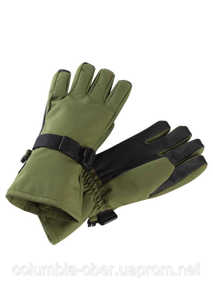 Зимние перчатки для мальчика Reimatec Tartu 527327-8930. Размеры 3-8.