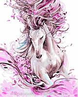 Картина по номерам Brushme 40х50 Изящная лошадь (GX22388), фото 1