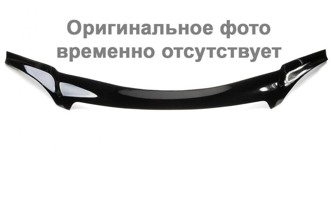 Дефлектор капота  Nissan NP200  2008–2009, Мухобойка   Nissan NP200
