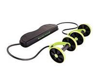 """Тренажер для всего тела с 6-ю уровнями тренировки """"Revoflex Xtreme Green"""" арт. 34680"""