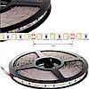 Светодиодная лента smd2835 ip20 120 диодов/метр премиум класса холодный белый (6500К)