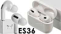 Bluetooth гарнитура HOCO ES36 (белый)