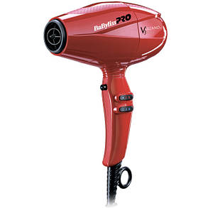 Фен для волосся BaByliss PRO Vulcano Ionic (BAB6180IRE), фото 2