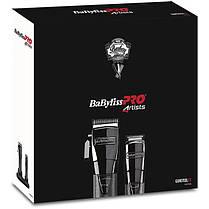 Набір BaByliss PRO FX8705E GunSteel FX Grooming Set (FX8705E), фото 3