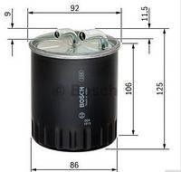Фильтр топливный Mercedes W169 W203 W204 S203 W211 W164 VIANO W639 Sprinter