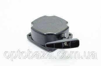 Стартер в сборе (усики металл) для мотокос серии 40-51 см, куб, фото 2