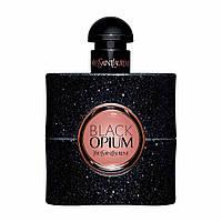 Yves Saint Lauren Black Opium Парфюмированная вода 90 ml (Ив Сен Лоран Блек Опиум)