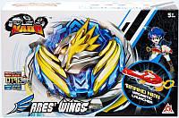 Волчок Auldey Infinity Nado V серия Original Ares' Wings Крылья Ареса