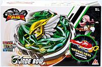 Волчок Auldey Infinity Nado V серия Original Jade Bow Нефритовый Лук