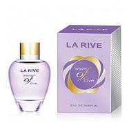 Парфюмированная вода La Rive Wave Of Love 90 мл (5901832066835)