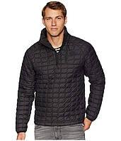 Зимняя куртка The North Face ThermoBall Pullover Black - Оригинал