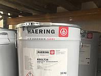 Антикоррозийная грунтовка по металлу Haering Haeralkyd 1K K1735 алкидная, фото 1