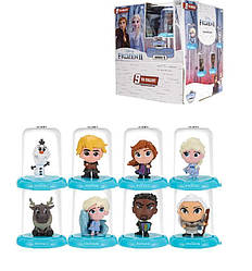 Коллекционная фигурка Jazwares Domez Collectible Disney's Frozen 2