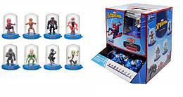 Колекційна фігурка Jazwares Domez Marvel Spider-Man Classic S1 (1 фігурка)