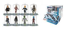 Колекційна фігурка Jazwares Domez Marvel's Avengers 4 S1 (1 фігурка)