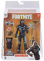 Колекційна фігурка Jazwares Fortnite Legendary Series Enforcer