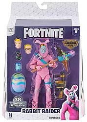 Колекційна фігурка Jazwares Fortnite Legendary Series Rabbit Raider