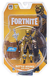 Колекційна фігурка Jazwares Fortnite Solo Battle Mode Hound