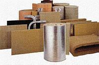 Базальтовые цилиндры,  полуцилиндры теплоизоляция для систем  отопления, водоснабжения, кондиционирования