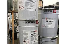 Антикоррозийная грунтующая эмаль  Haering Haeralkyd 1К K4 алкидная Германия, фото 1