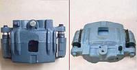 Суппорт тормозной передний правый Great Wall Hover, Haval H3/H5,Safe F1, 3501200-K00 Лицензия
