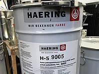 Антикоррозийная грунтующая эмаль Haeralkyd 1К K5 для защиты металлических поверхностей Haering, Германия, фото 1