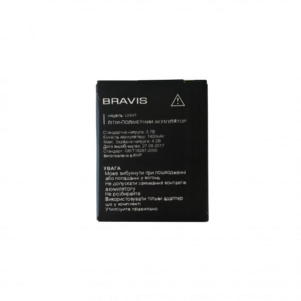 АКБ Bravis Light Highpower (90-100%) orig