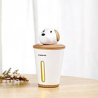 Увлажнитель воздуха Humidifier Puppy Brown - 223299