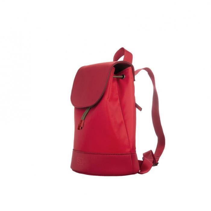 Рюкзак Тucano Sec S, (красный)
